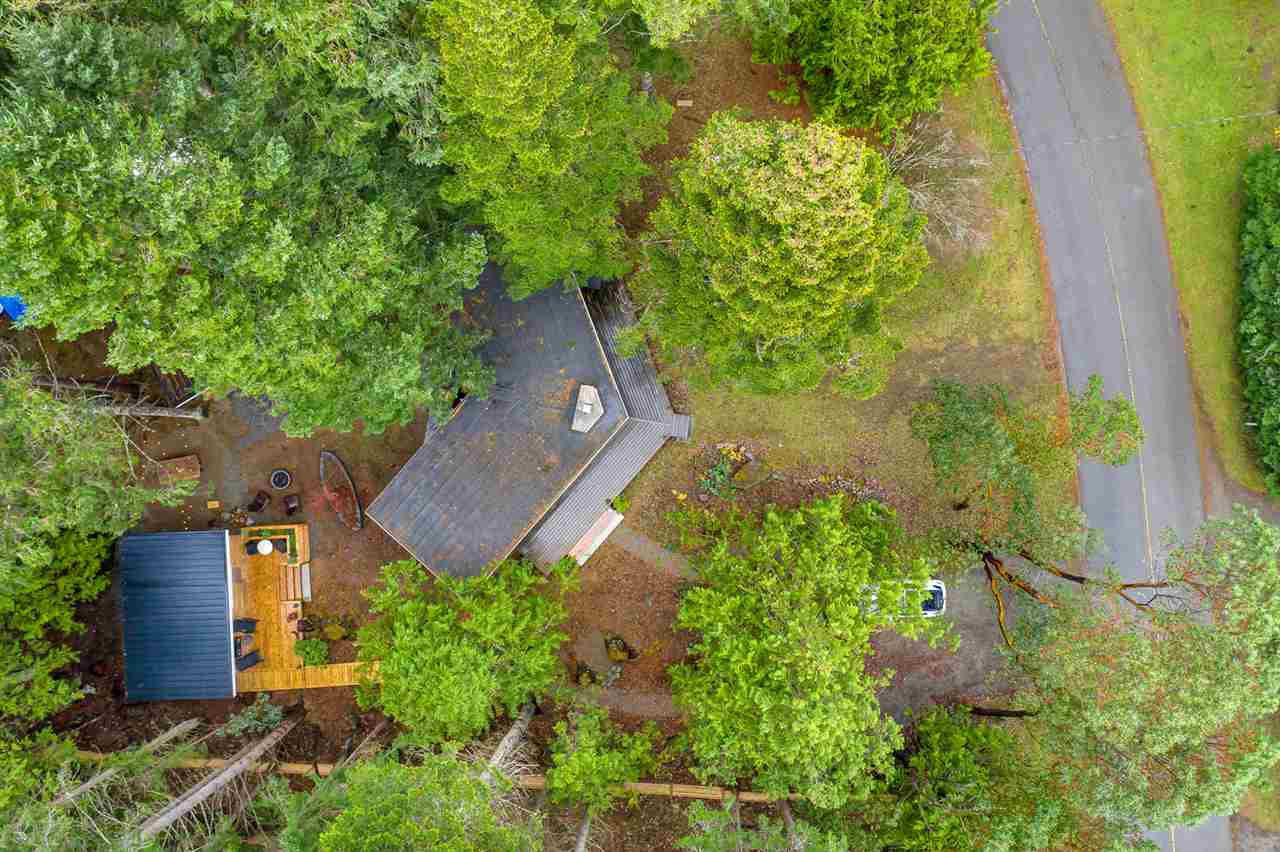 Main Photo: 511 ARBUTUS Drive: Mayne Island House for sale (Islands-Van. & Gulf)  : MLS®# R2518243
