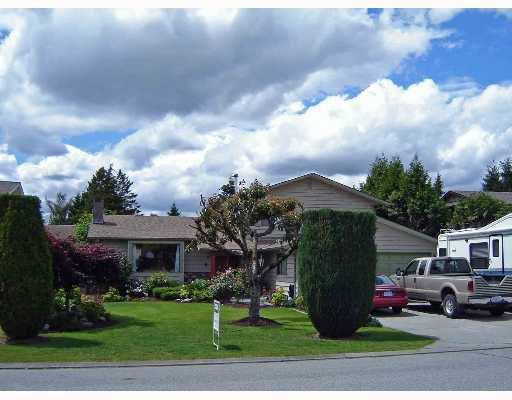 Main Photo: 11715 193RD Street in Pitt_Meadows: South Meadows House for sale (Pitt Meadows)  : MLS®# V654046