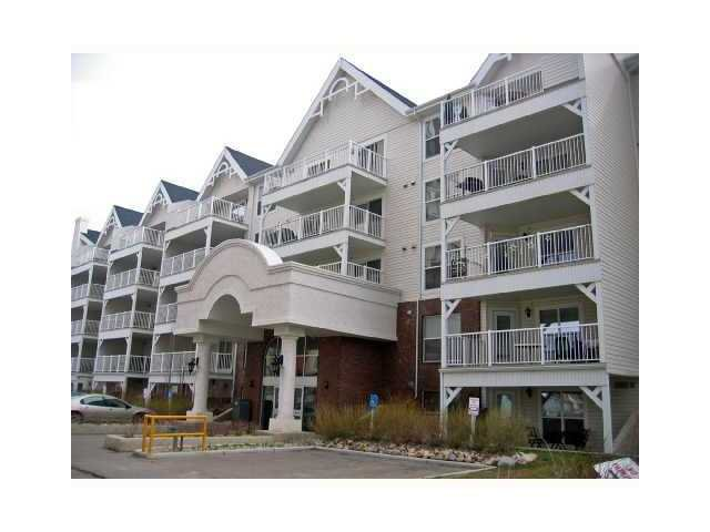 Main Photo: Railtown on The Park 10311 111 ST in EDMONTON: Zone 12 Condo for sale (Edmonton)