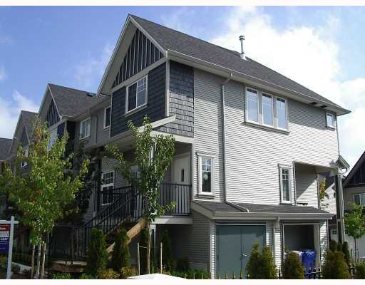 """Main Photo: 4 10222 NO 1 Road in Richmond: Steveston North Townhouse for sale in """"MARITIME PLACE"""" : MLS®# V666044"""
