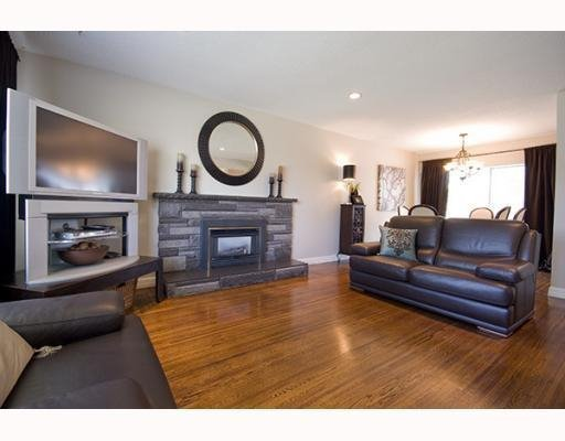 Photo 2: Photos: 1770 SHANNON CT in Coquitlam: House for sale : MLS®# V776685