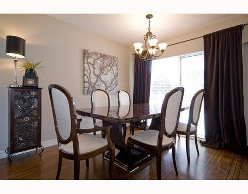 Photo 3: Photos: 1770 SHANNON CT in Coquitlam: House for sale : MLS®# V776685