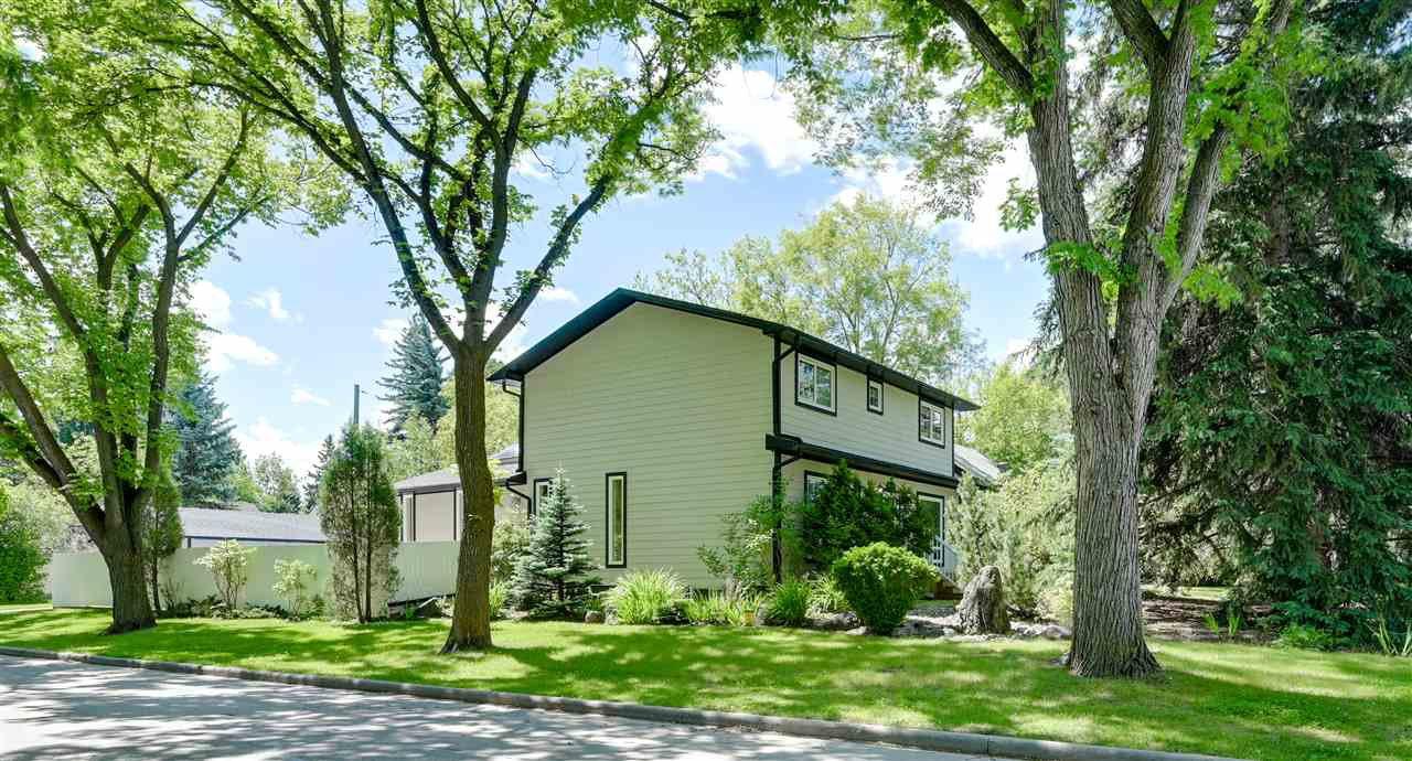 Main Photo: 14003 104A Avenue in Edmonton: Zone 11 House for sale : MLS®# E4206678