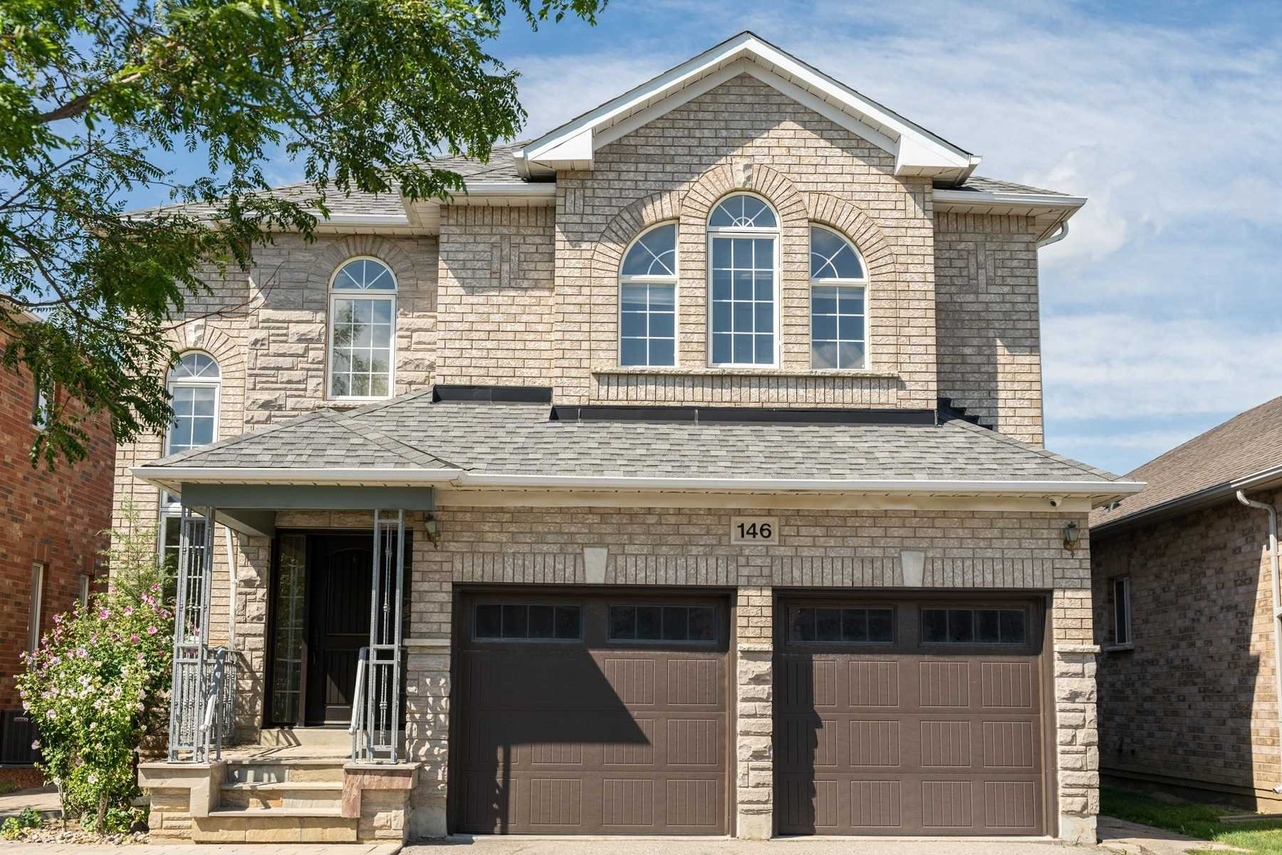 Main Photo: 146 Sonoma Boulevard in Vaughan: Sonoma Heights House (2-Storey) for sale : MLS®# N4884427