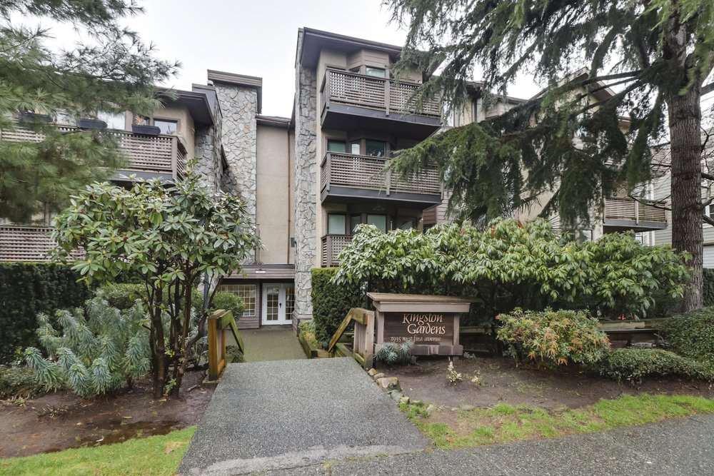 Main Photo: 302 1935 W 1ST Avenue in Vancouver: Kitsilano Condo for sale (Vancouver West)  : MLS®# R2528010