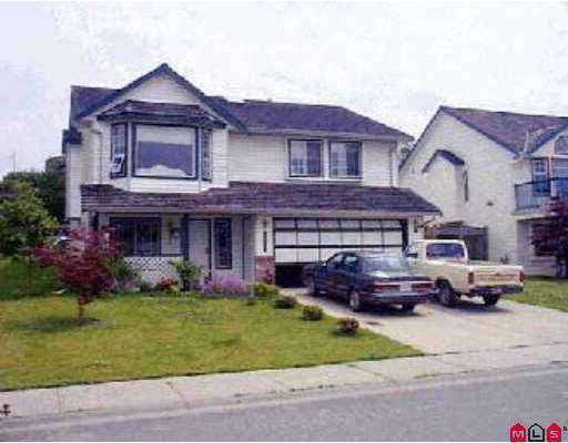 "Main Photo: 3266 FIRHILL Drive in Abbotsford: Abbotsford West House for sale in ""Rock Hill Estates"" : MLS®# F2702231"