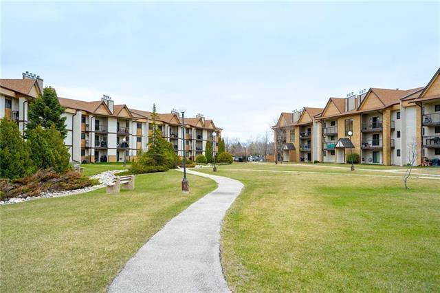 Main Photo: 4302 193 Victor Lewis Drive in Winnipeg: Linden Woods Condominium for sale (1M)  : MLS®# 1930832
