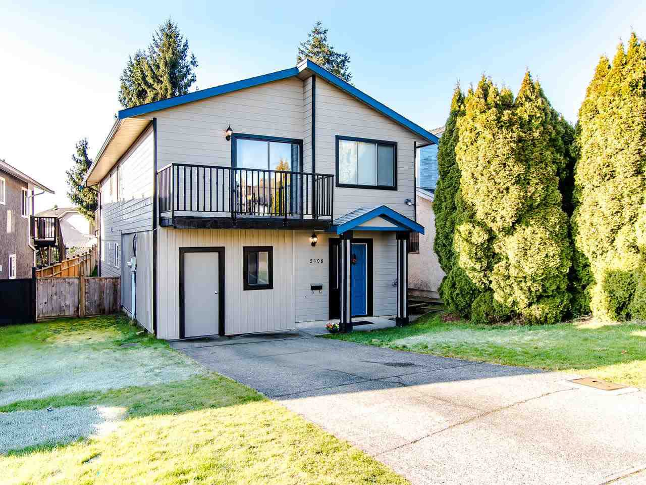 "Main Photo: 2508 WILDING Crescent in Langley: Willoughby Heights House for sale in ""LANGLEY MEADOWS"" : MLS®# R2437642"