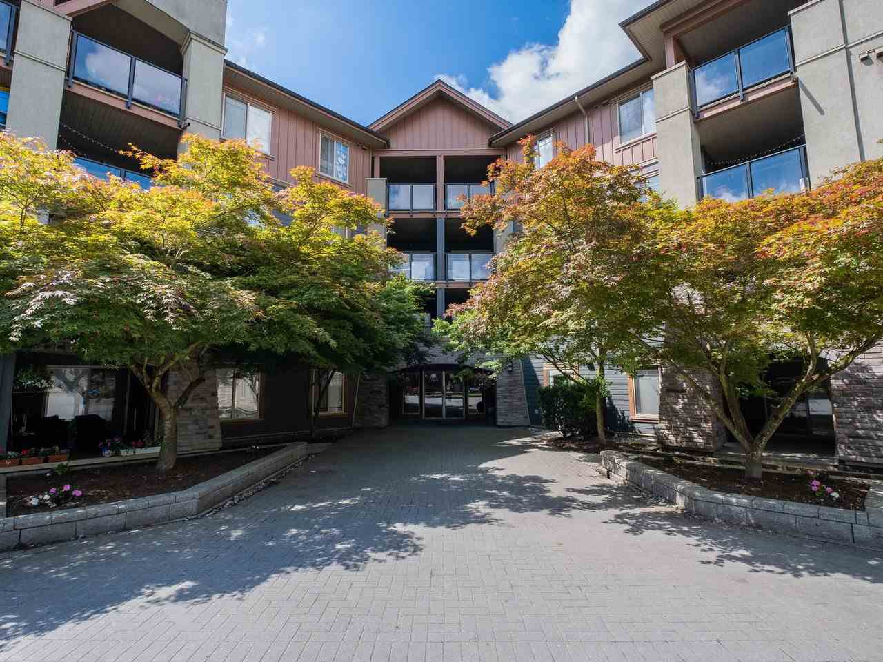Main Photo: 2319 244 SHERBROOKE Street in New Westminster: Sapperton Condo for sale : MLS®# R2467926