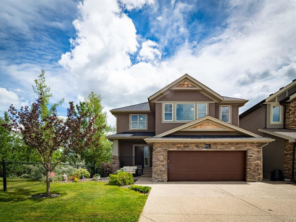 Main Photo: 72 ASPEN SUMMIT Drive SW in Calgary: Aspen Woods Detached for sale : MLS®# A1014381