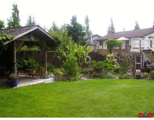 Photo 2: Photos: 6226 171ST Street in Surrey: Cloverdale BC House for sale (Cloverdale)  : MLS®# F2715268
