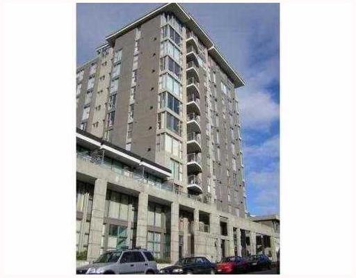 Main Photo: 2 1633 W 8TH Avenue in Vancouver: Fairview VW Condo for sale (Vancouver West)  : MLS®# V666446
