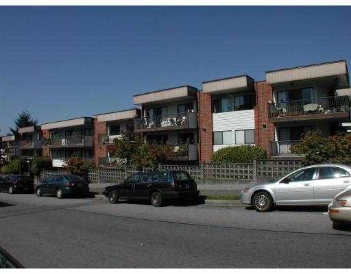 Photo 1: Photos: 232 2033 TRIUMPH Street in Vancouver: Hastings Condo for sale (Vancouver East)  : MLS®# V667643