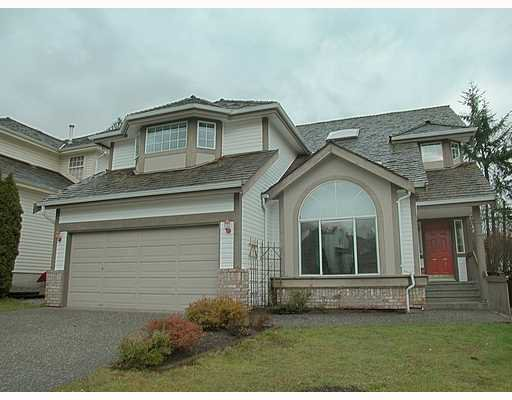 Main Photo: 2941 MEADOWVISTA Place in Coquitlam: Westwood Plateau House for sale : MLS®# V680274