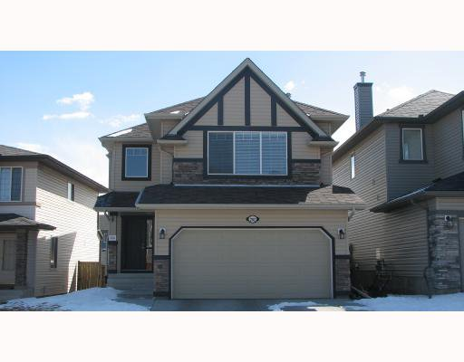 Main Photo: 202 EVERSYDE Close SW in CALGARY: Evergreen Residential Detached Single Family for sale (Calgary)  : MLS®# C3318124