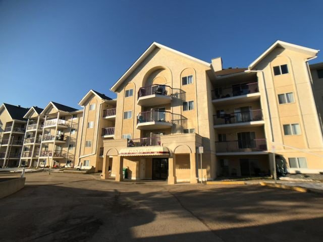 Main Photo: 448 10520 120 Street in Edmonton: Zone 08 Condo for sale : MLS®# E4168999