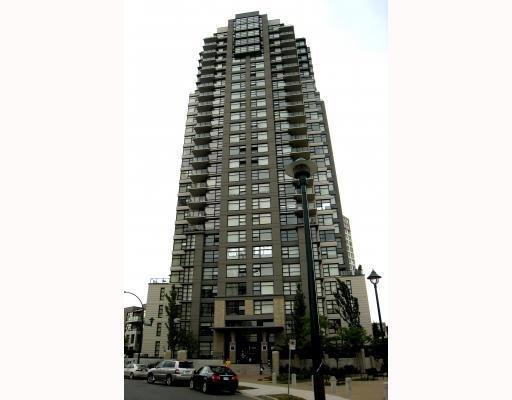 Main Photo: # 1008 5380 OBEN ST in Vancouver: Condo for sale : MLS®# V779474