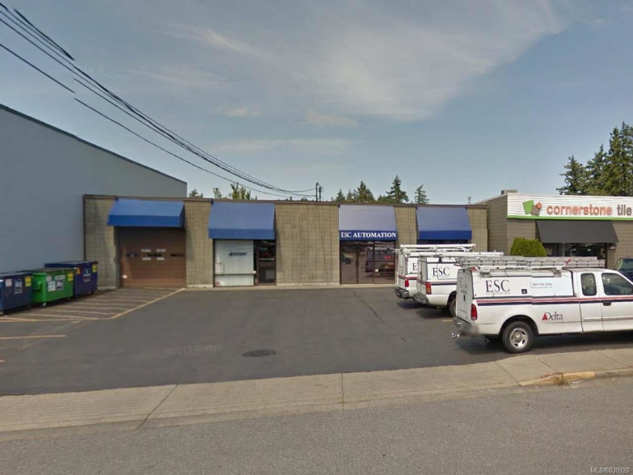 Main Photo: 3057 Barons Rd in NANAIMO: Na Uplands Mixed Use for sale (Nanaimo)  : MLS®# 830920