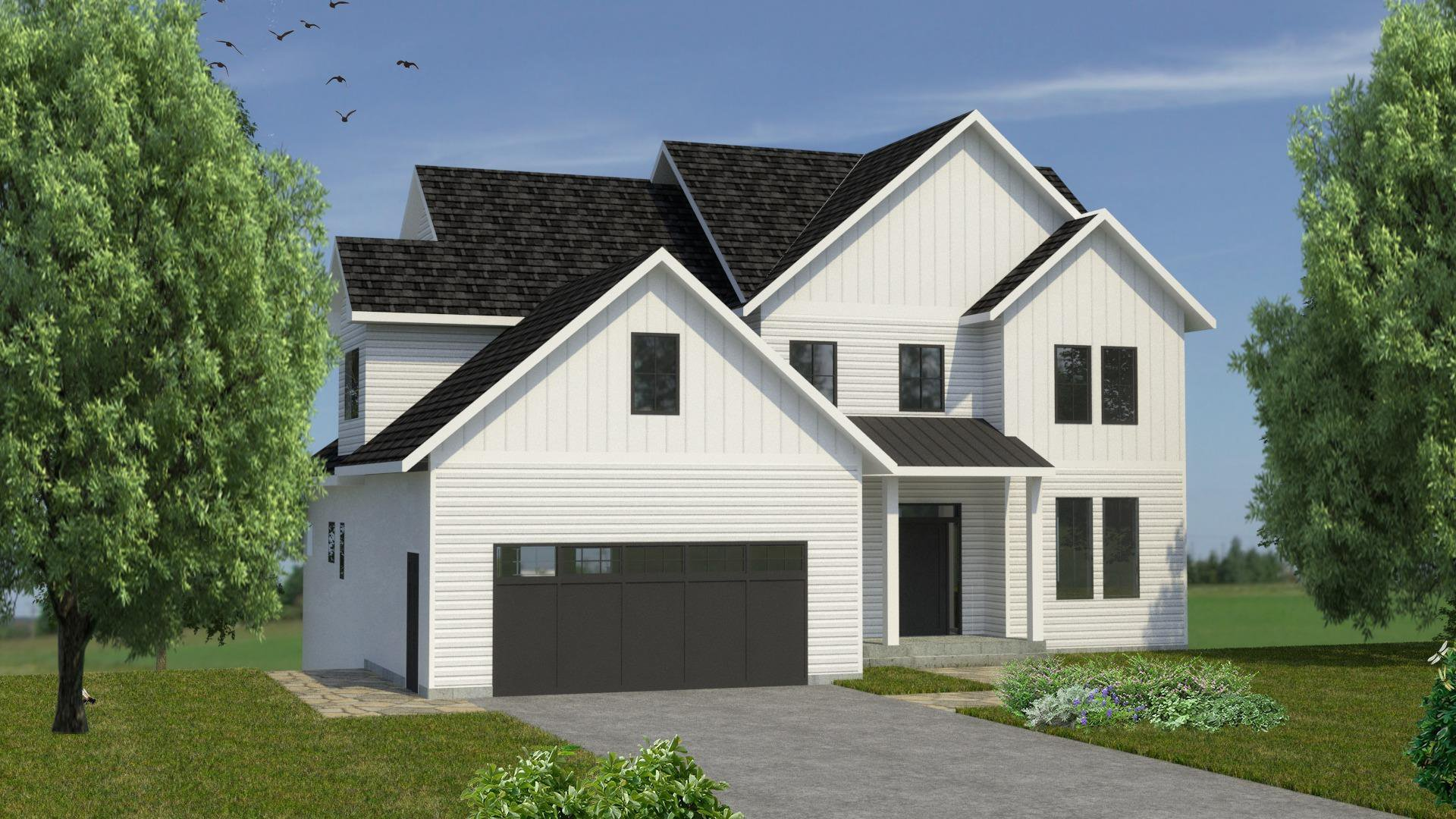 Main Photo: Lot 656 156 Azure Court in Middle Sackville: 25-Sackville Residential for sale (Halifax-Dartmouth)  : MLS®# 202003768