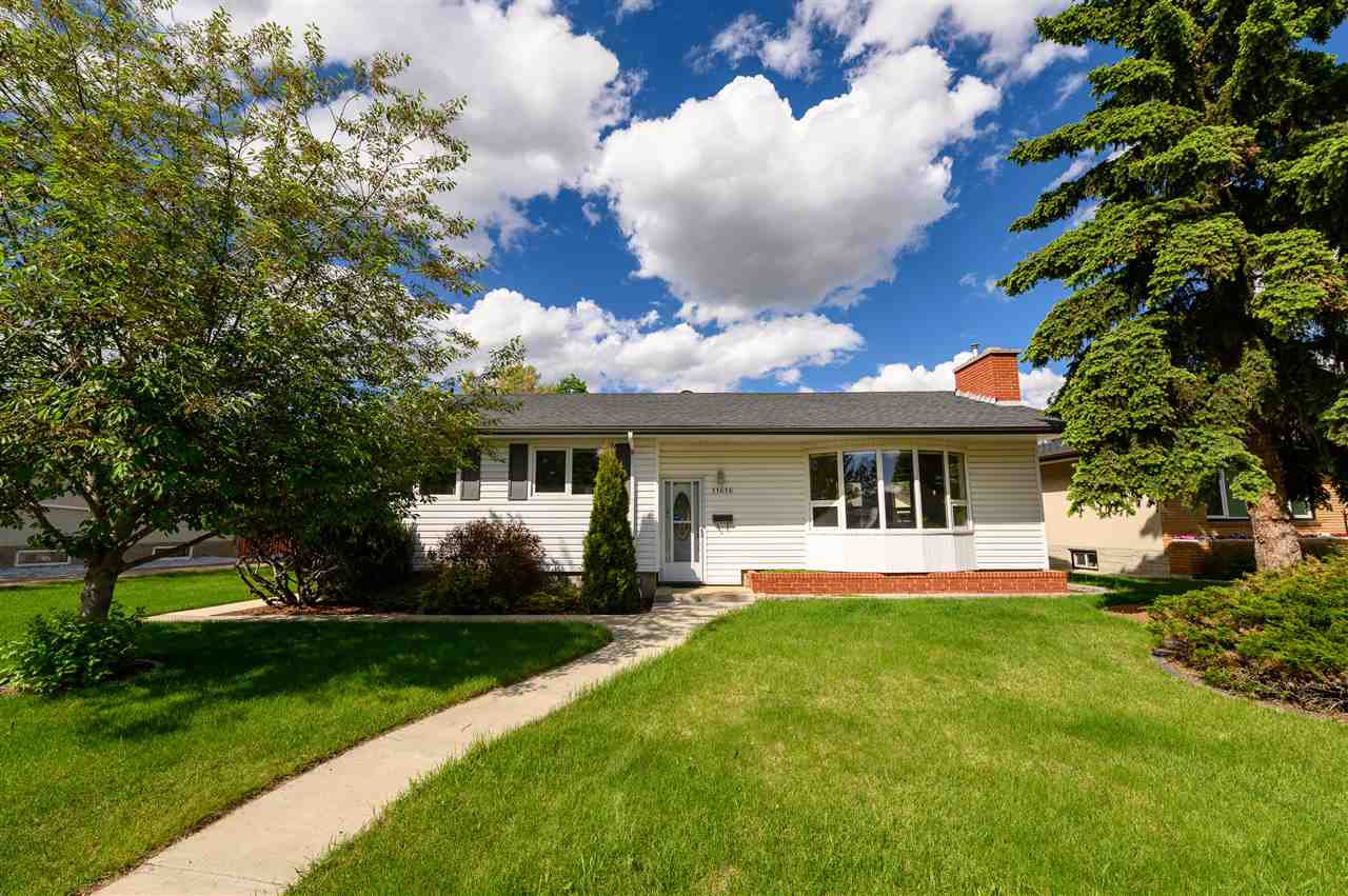Main Photo: 11616 37 Avenue in Edmonton: Zone 16 House for sale : MLS®# E4204002