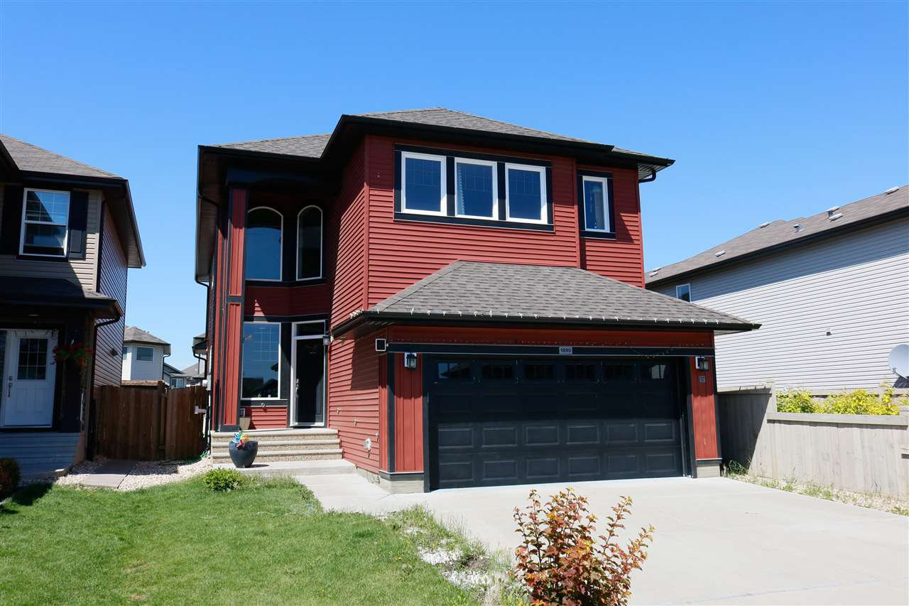 Main Photo: 1890 32A Street in Edmonton: Zone 30 House for sale : MLS®# E4208345