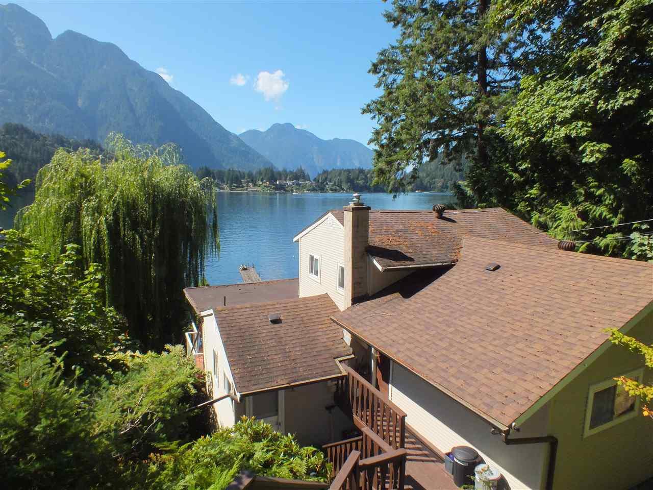 Main Photo: 66757 KAWKAWA LAKE Road in Hope: Hope Kawkawa Lake House for sale : MLS®# R2491053