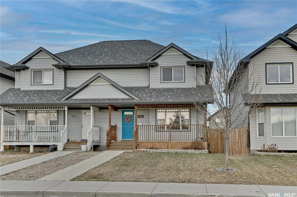 Main Photo: 158 East Hampton Boulevard in Saskatoon: Hampton Village Residential for sale : MLS®# SK833273