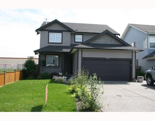 Main Photo: 1006 TIGRIS Crescent in Port_Coquitlam: Riverwood House for sale (Port Coquitlam)  : MLS®# V654782