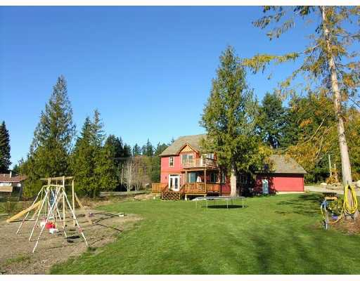 """Photo 9: Photos: 1345 CHASTER Road in Gibsons: Gibsons & Area House for sale in """"CHASTER PLACE"""" (Sunshine Coast)  : MLS®# V658536"""