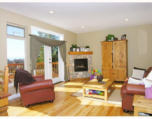 """Photo 3: Photos: 1345 CHASTER Road in Gibsons: Gibsons & Area House for sale in """"CHASTER PLACE"""" (Sunshine Coast)  : MLS®# V658536"""