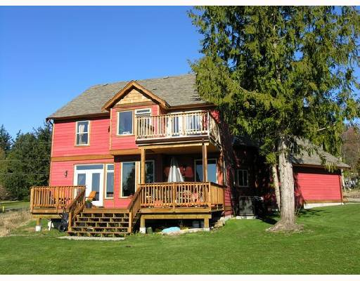 """Photo 2: Photos: 1345 CHASTER Road in Gibsons: Gibsons & Area House for sale in """"CHASTER PLACE"""" (Sunshine Coast)  : MLS®# V658536"""