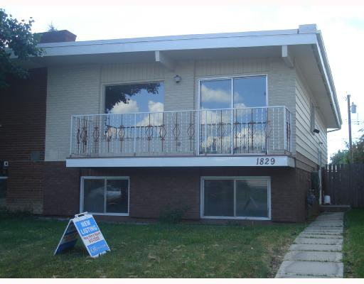 Main Photo:  in CALGARY: Forest Lawn Residential Attached for sale (Calgary)  : MLS®# C3275557