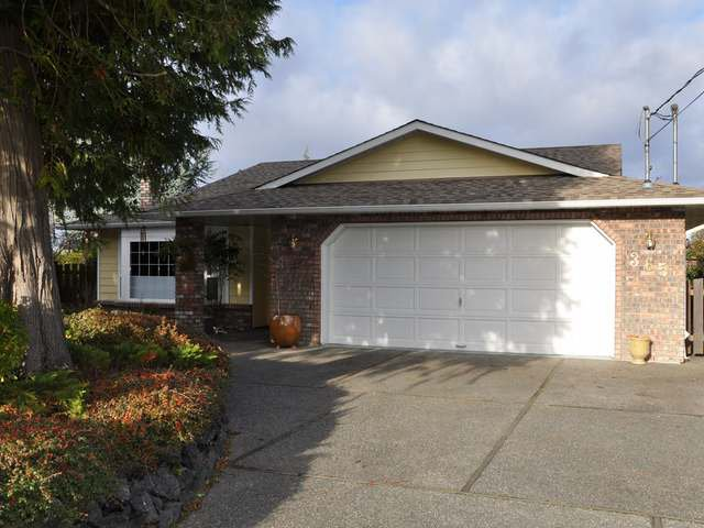 Main Photo: 365 Parkview Place in PARKSVILLE: Z5 Parksville House for sale (Zone 5 - Parksville/Qualicum)  : MLS®# 326733