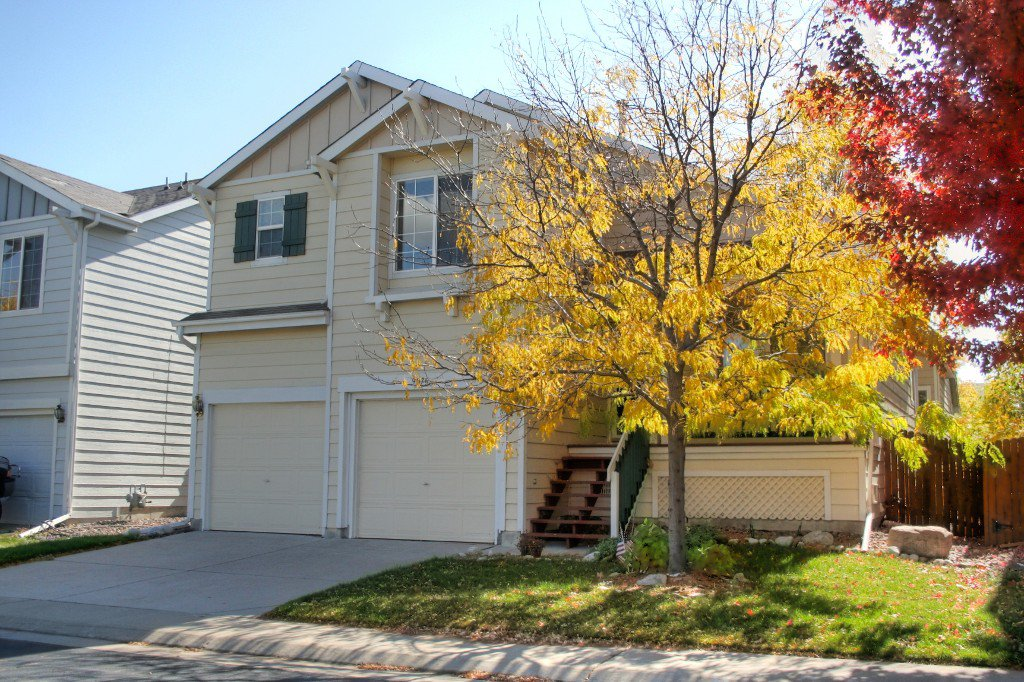 Main Photo: 9076 E Louisiana Place in Denver: House for sale : MLS®# 1044783