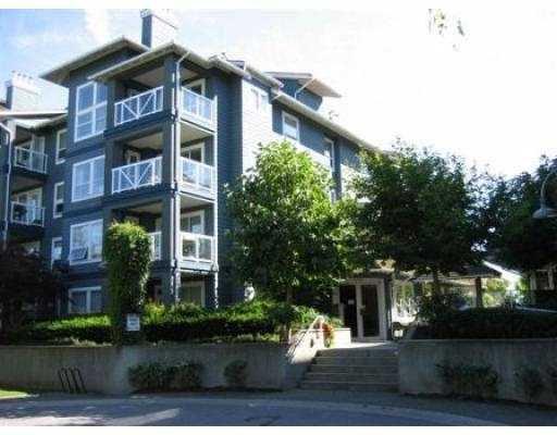 """Main Photo: 218 12931 RAILWAY Avenue in Richmond: Steveston South Condo for sale in """"BRITTANIA"""" : MLS®# V663663"""