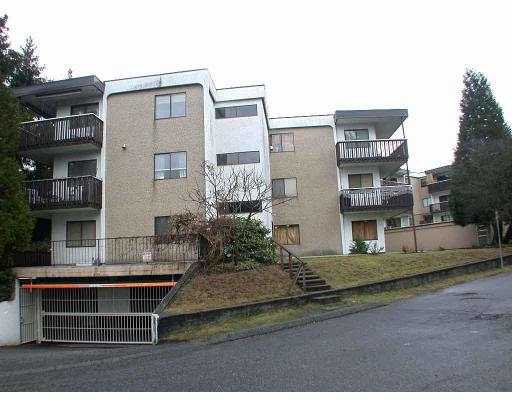 """Main Photo: 107 630 CLARKE RD in Coquitlam: Coquitlam West Condo for sale in """"KING CHARLES COURT"""" : MLS®# V547502"""