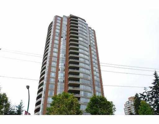 """Main Photo: 703 6888 STATION HILL Drive in Burnaby: South Slope Condo for sale in """"CITY IN THE PARK"""" (Burnaby South)  : MLS®# V689025"""