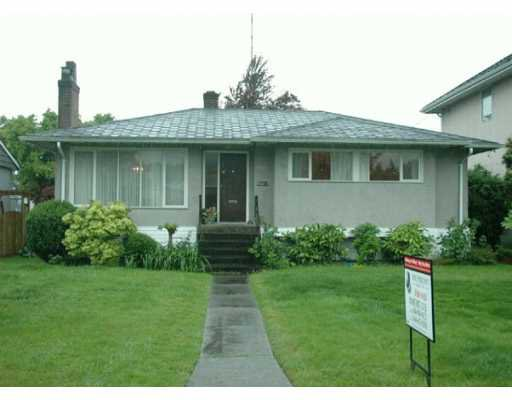 Main Photo: 3738 VICTORY ST in Burnaby: Suncrest House for sale (Burnaby South)  : MLS®# V595238