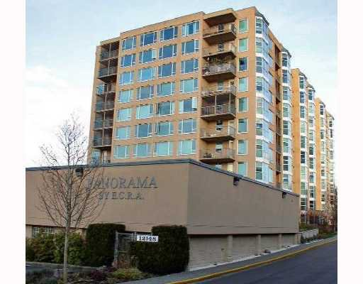 """Main Photo: 1004 12148 224TH Street in Maple_Ridge: East Central Condo for sale in """"THE PANORAMA"""" (Maple Ridge)  : MLS®# V691971"""