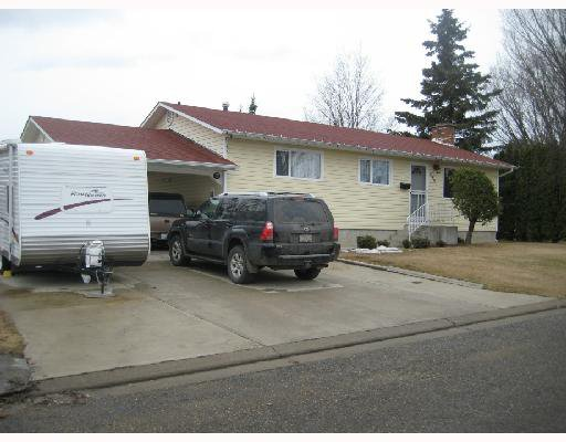 Main Photo: 2851 ALEXANDER in Prince_George: Westwood House for sale (PG City West (Zone 71))  : MLS®# N181893