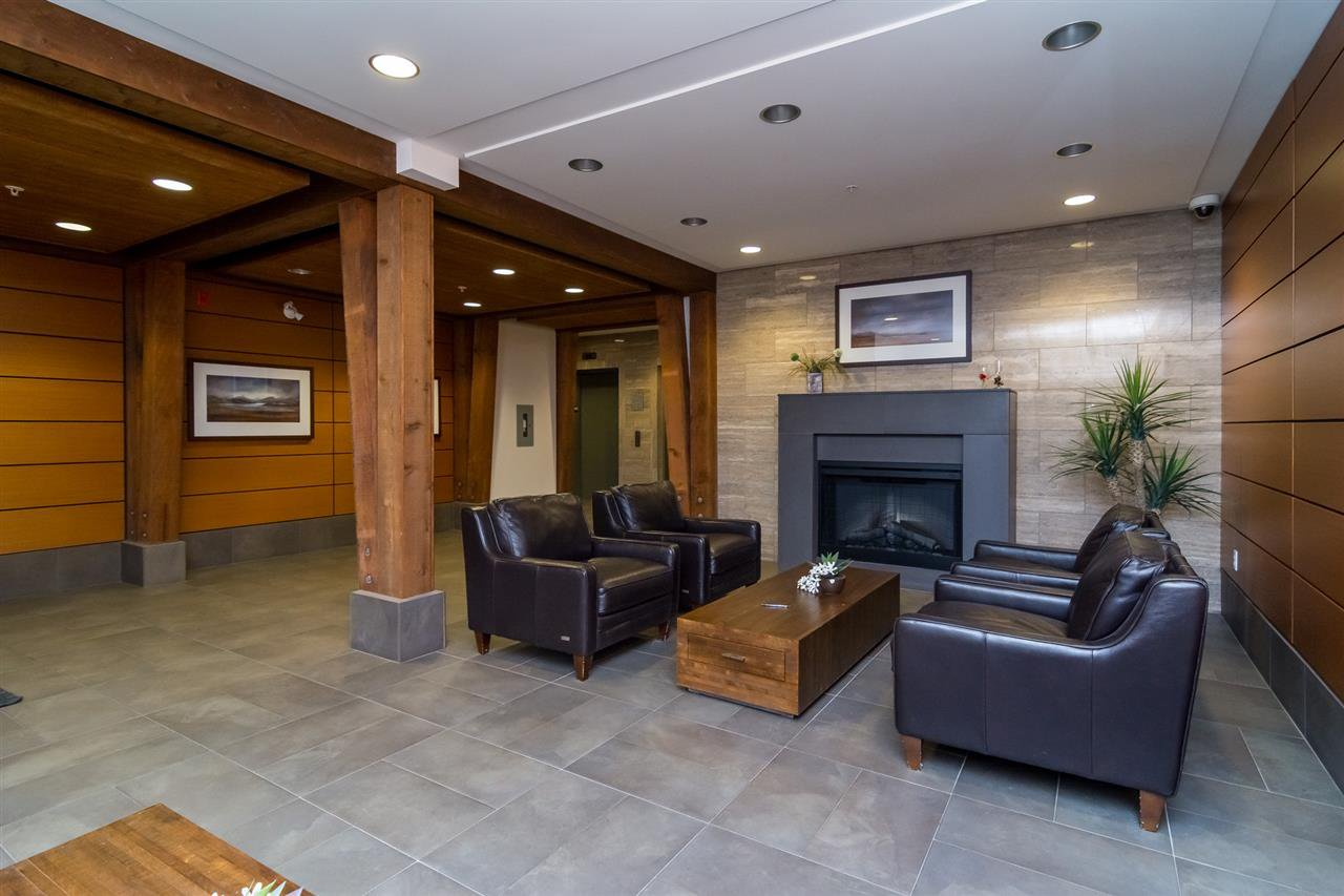 """Photo 20: Photos: 408 23215 BILLY BROWN Road in Langley: Fort Langley Condo for sale in """"WATERFRONT AT BEDFORD LANDING"""" : MLS®# R2390619"""
