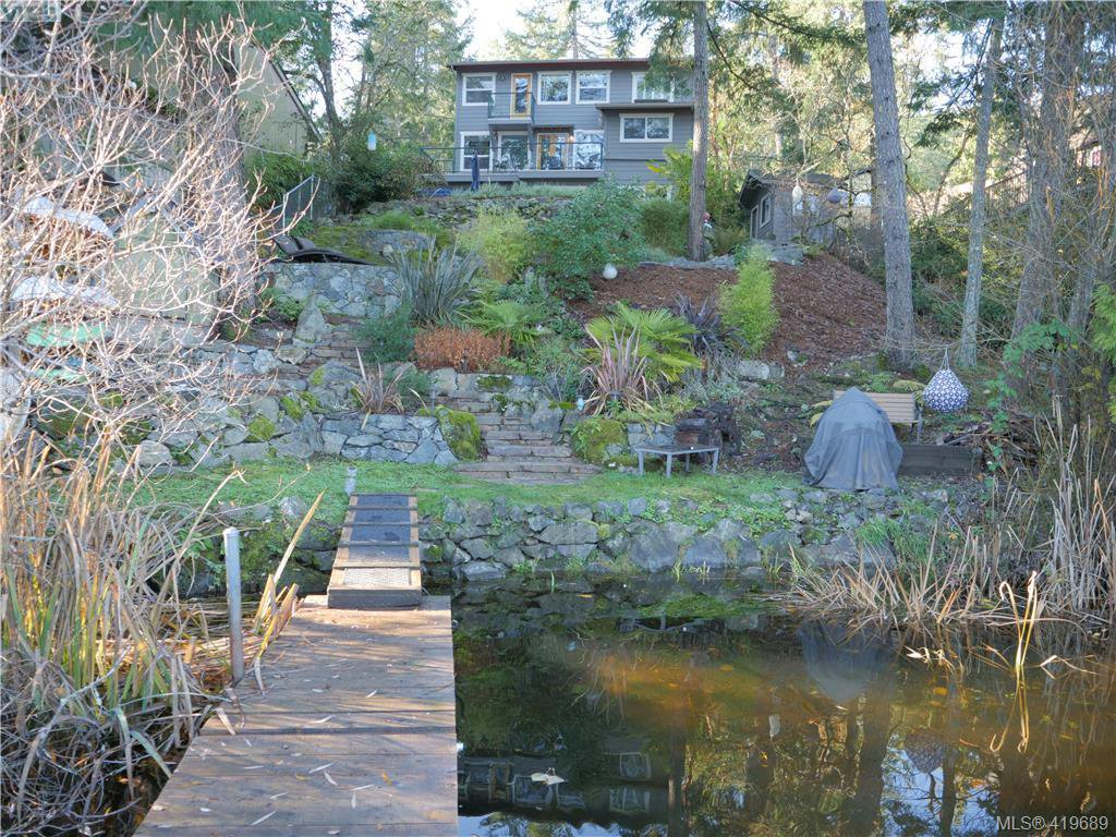 Main Photo: 2617 Savory Road in VICTORIA: La Florence Lake Single Family Detached for sale (Langford)  : MLS®# 419689