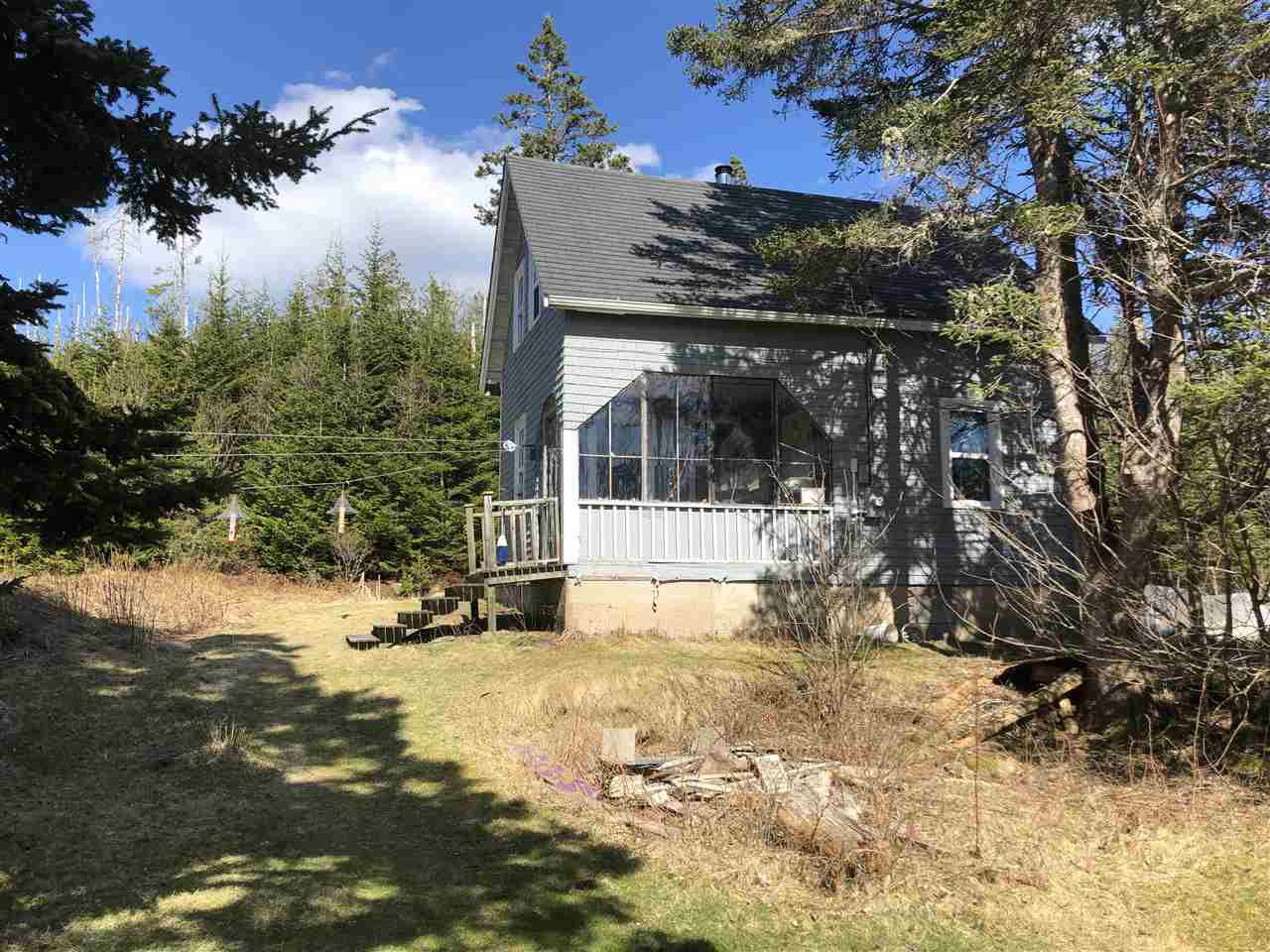 Main Photo: 99 Russell Road in Clam Harbour: 35-Halifax County East Residential for sale (Halifax-Dartmouth)  : MLS®# 202003421