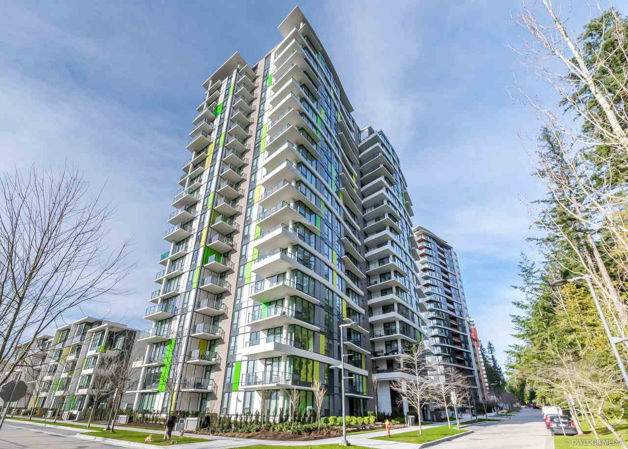 """Main Photo: 1702 3487 BINNING Road in Vancouver: University VW Condo for sale in """"ETON"""" (Vancouver West)  : MLS®# R2486795"""