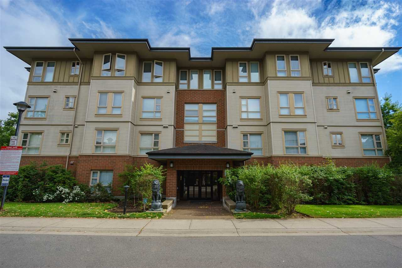 "Main Photo: 3309 5119 GARDEN CITY Road in Richmond: Brighouse Condo for sale in ""LIONS PARK"" : MLS®# R2523764"