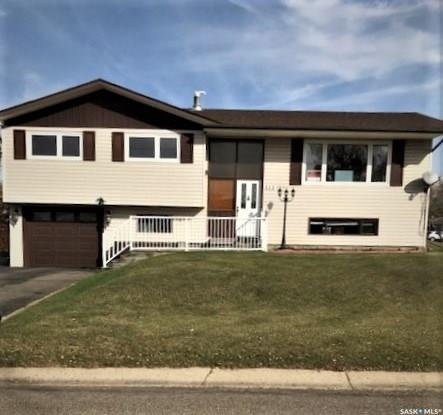 Main Photo: 515 4th Street West in Wilkie: Residential for sale : MLS®# SK838521