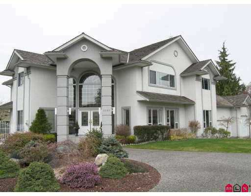 Main Photo: 2393 138A Street in White Rock: Elgin Chantrell House for sale (South Surrey White Rock)  : MLS®# F2706620