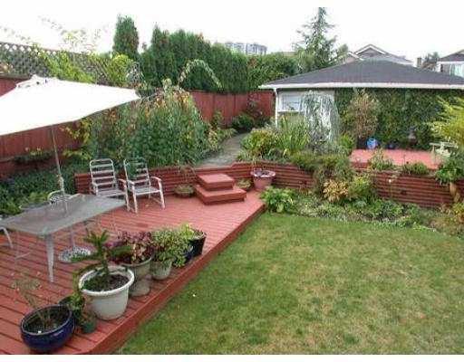 Photo 2: Photos: 1695 MACGOWAN AV in North Vancouver: Pemberton NV House for sale : MLS®# V560698