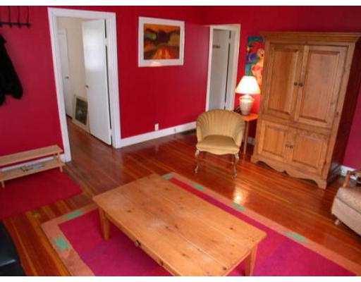 Photo 6: Photos: 1695 MACGOWAN AV in North Vancouver: Pemberton NV House for sale : MLS®# V560698
