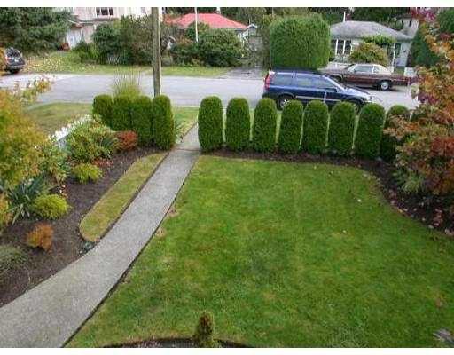 Photo 4: Photos: 1695 MACGOWAN AV in North Vancouver: Pemberton NV House for sale : MLS®# V560698
